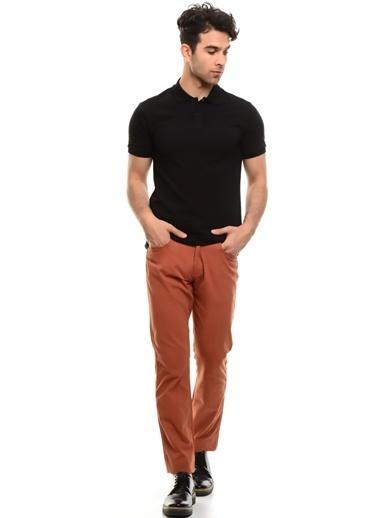 Fresh Company Klasik Pantolon Kiremit
